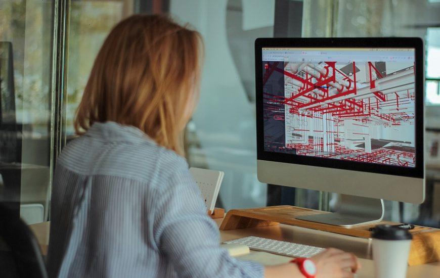 Le numérique au service du secteur du bâtiment