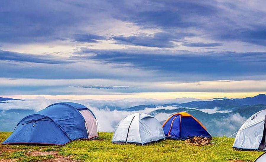 hébergement-en-tente
