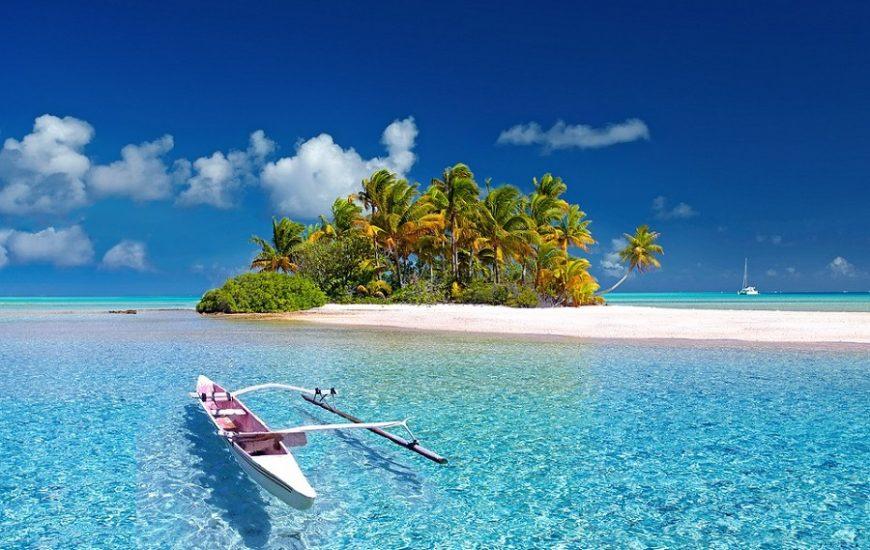 Organisez-vous un road trip dans les îles Polynésiennes