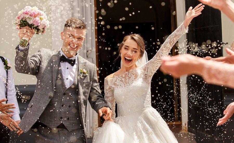 Quels surprise faire à un couple de jeunes mariés le jour j ?